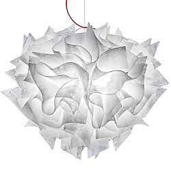 Veli Couture Pendant Light