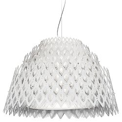 Half Charlotte Pendant Light