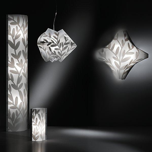 Dafne Wall/Ceiling Light