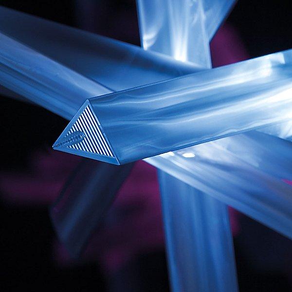 La Traviata LED Linear Suspension
