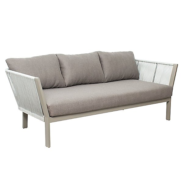 St. Helena 3 Piece Lounge Set