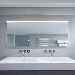 1 Light 43 To 54 Inches Modern Vanity Lights And Bath Bars Ylighting