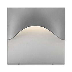 Tides High Outdoor LED Wall Sconce