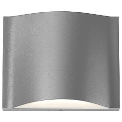 Drift Single Light Outdoor LED Wall Sconce