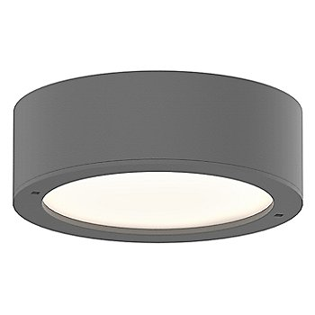 Shown in Optical Acrylic Plate,Textured Gray finish