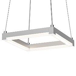 Stix Square LED Pendant Light