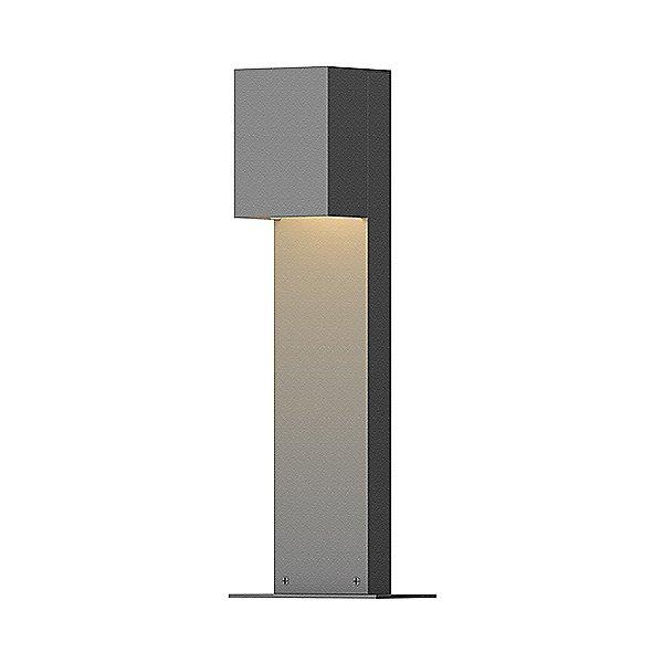 Box LED Bollard