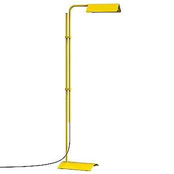 Satin Yellow Aluminum