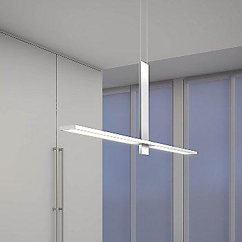 Bright Satin Aluminum in use