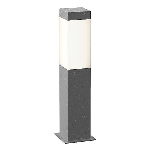 Square Column Outdoor LED Bollard