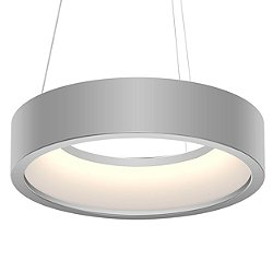 Tromme Short LED Pendant Light