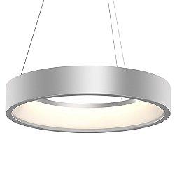 Tromme Short LED Pendant Light