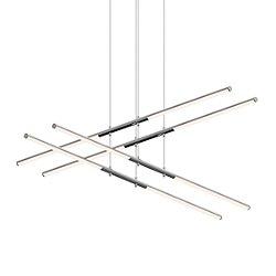 Tik-Tak Stack LED Pendant Light