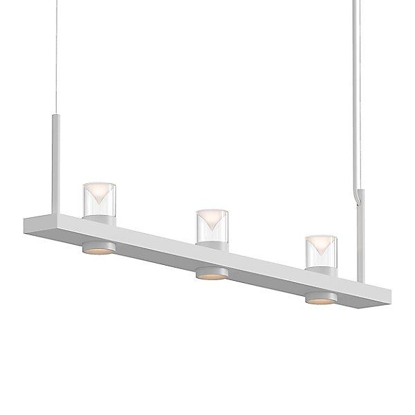 Intervals Linear LED Suspension Light
