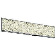 Dazzle LED Bath Bar by SONNEMAN (24 Inch) - OPEN BOX RETURN