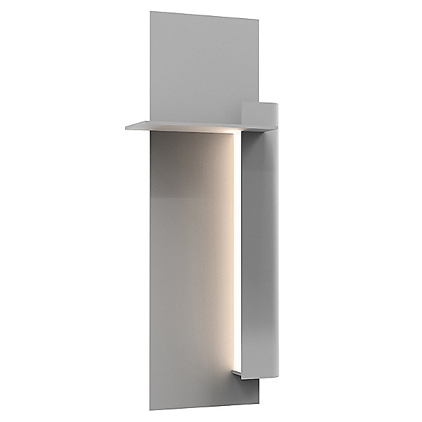 Backgate LED Outdoor Wall Light