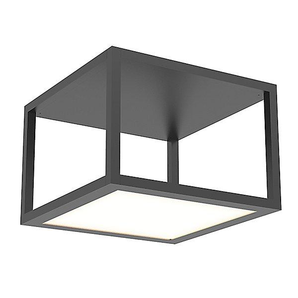 Cubix Single LED Flush Mount Ceiling Light