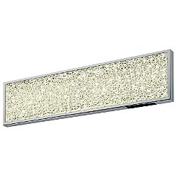 Dazzle 24 Inch LED Bath Bar
