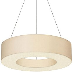 Ring Shade LED Pendant Light