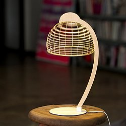 Dome LED Table Lamp
