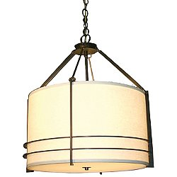 Mesa Round Pendant Light