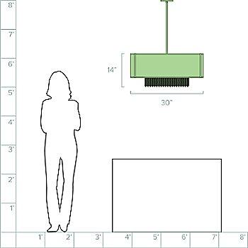 30 Inch Diameter Option