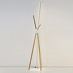 Big Bang LED Floor Lamp
