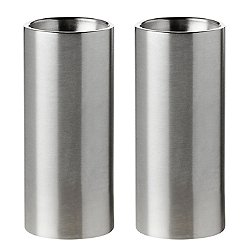 Cylinda-Line AJ Salt & Pepper Set