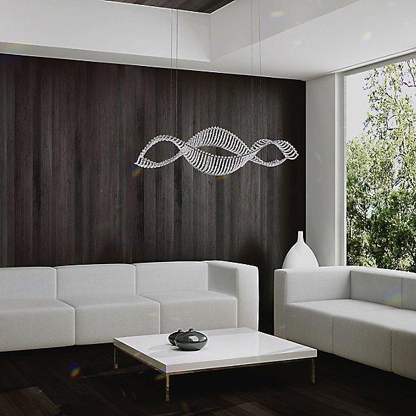 Alon LED Chandelier