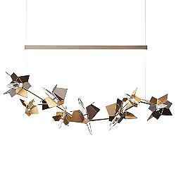Belladonna LED Linear Suspension Light