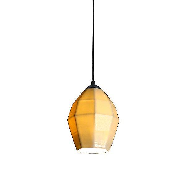 Extension 1 Porcelain Mini Pendant Light