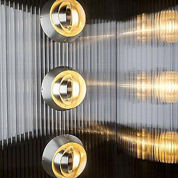 illuminated (horizontal installation), in use