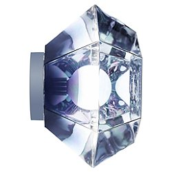 Cut Surface Wall / Ceiling Light