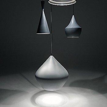 Grey finish / in use