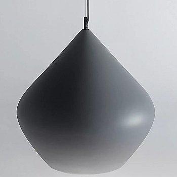 Grey finish / Detail view
