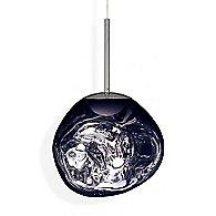 Melt LED Mini Pendant by Tom Dixon (Smoke) - OPEN BOX RETURN