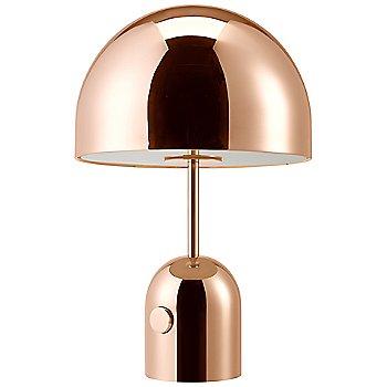 Shown unlit in Copper finish / Small size