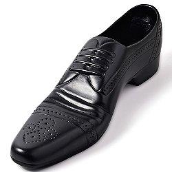 Cast Shoe (Black) - OPEN BOX RETURN