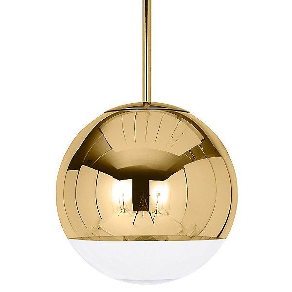 Mirror Ball Mini Pendant Light