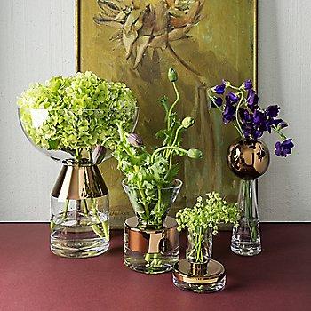 in use with Tank Stem Vase