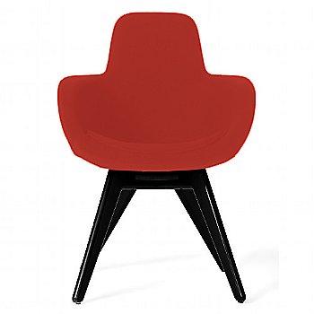 Remix Red color / Black Legs
