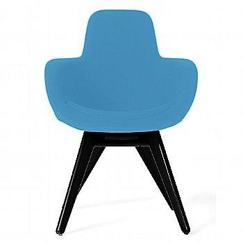 Remix Light Blue color / Black Legs