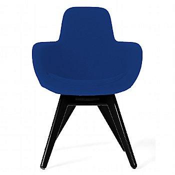 Steelcut Trio Blue color / Black Legs