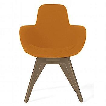 Remix Orange color / Brass Legs