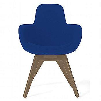 Steelcut Trio Blue color / Brass Legs