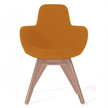 Remix Orange color / Copper Legs