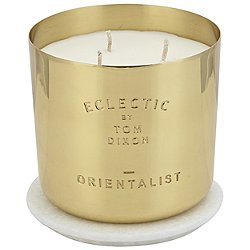 Orientalist Scented Candle – Large