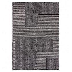 Stripe Rectangular Rug