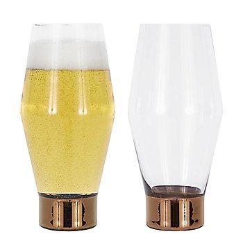 Tank Beer Glass, Set of 2