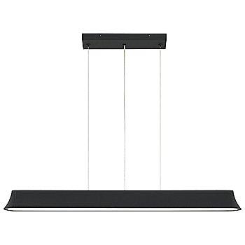 Black finish / 49 inch